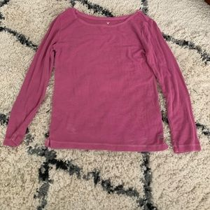 Soft and Sexy long sleeve